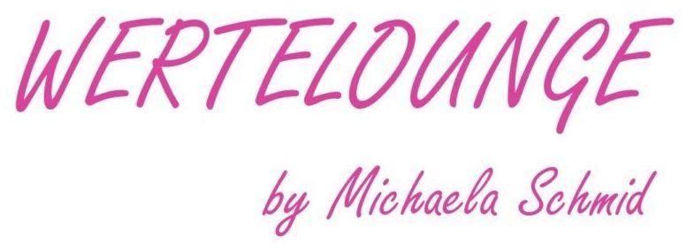 WERTELOUNGE by Michaela Schmid